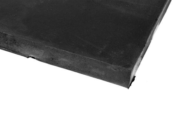 Техпластина 30 мм ТМКЩ-C 2Ф (520х520 мм ГОСТ 7338-90-1