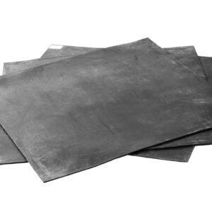 Техпластина 4 мм МБС-С 2Ф (720х720 мм, ~3.4 кг) ГОСТ 7338-90
