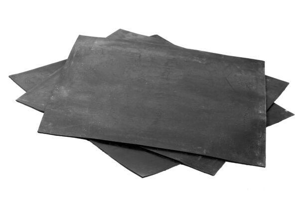 Техпластина 5 мм ТМКЩ-C 2Ф (720х720 мм, ~4.3 кг) ГОСТ 7338-90