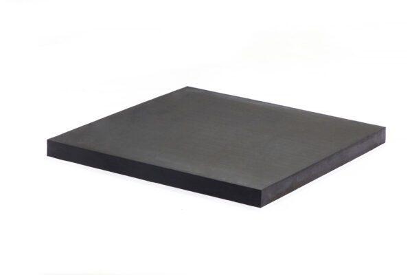 Техпластина 50 мм ТМКЩ-C 2Ф (720х720 мм, ~40 кг) ГОСТ 7338-90
