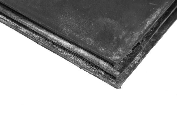 Техпластина 6 мм МБС-С 2Ф (720х720 мм, ~4.9 кг) ГОСТ 7338-90