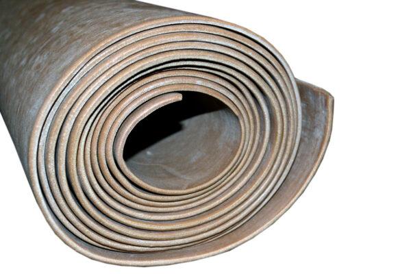 Резина пищевая 4 тип 4 мм ГОСТ 17133-83