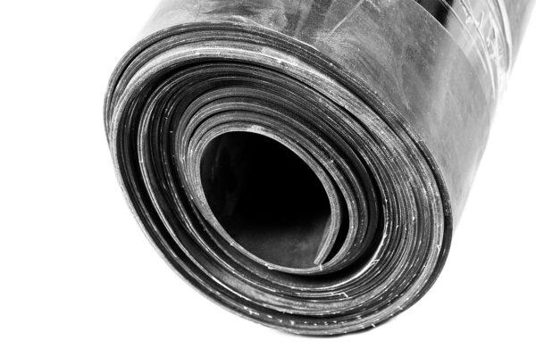 Техпластина с тканевыми прокладками ТМКЩ-C-2х5 мм 2Н