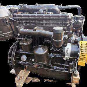 Двигатель для МТЗ Д240